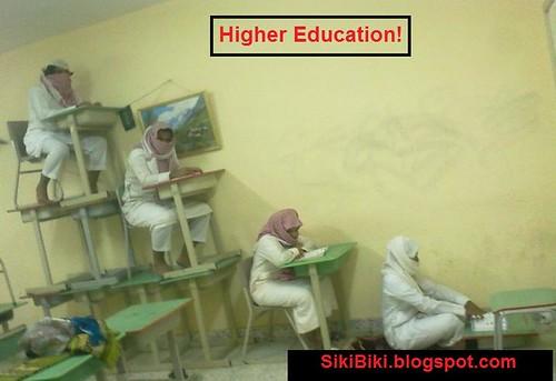 HigherEducation_28Sep2011 by HusamSarris