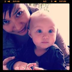 Anna + Stella