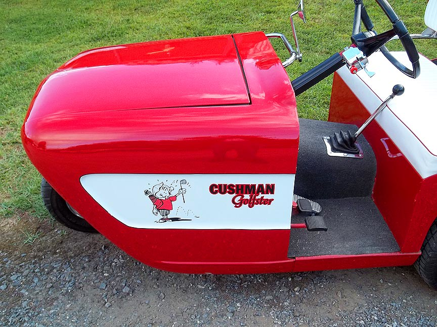 The World's most recently posted photos of cart and cushman - Flickr on cushman three wheel bike, melex three wheel golf cart, toro three wheel golf cart, cushman 3 wheel utility cart, cushman three wheel truck, 3 wheel ezgo golf cart,