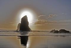 _DSC1717 (mtneer_man) Tags: beach pool pacific starfish haystack cannon astoria tidal