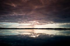 skies of Finland