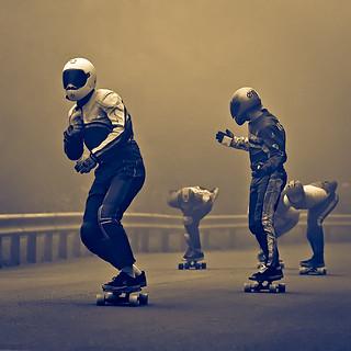 Longboarders