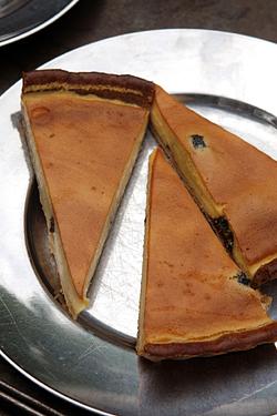 45% cream tart