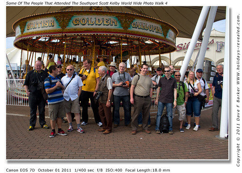 Some Of The People That Attended The Southport Scott Kelby World Wide Photo Walk 4
