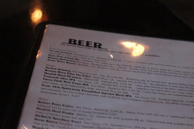 6202758829 d132c8d503 z Beer Bar   Neighborhood