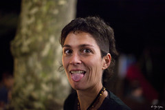 Luisa N. (Pep Lopez) Tags: portrait face les restaurant retrato cara pipes luisa rostro arbucies retrat rostre