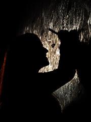 L'amore  per sempre / Love is forever (PaoloBis) Tags: love casa italia silhouettes verona romeo getty forever sempre amore siluetas gettyimages giulietta veneto explore343 paolobis
