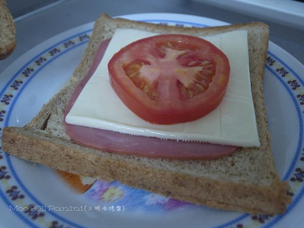 Panini烤盤-3