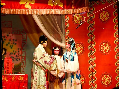 IMG_1115 Chinese Opera ,广东大戏,粤剧