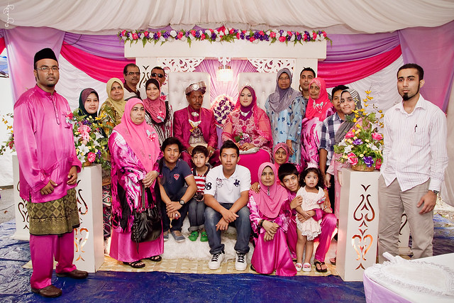 Wedding | Daud & Intan