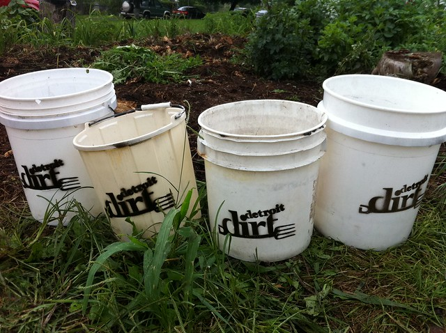 Detroit Dirt