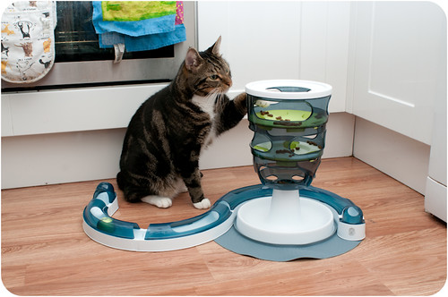 Catit Design Senses Feeding Labyrinth