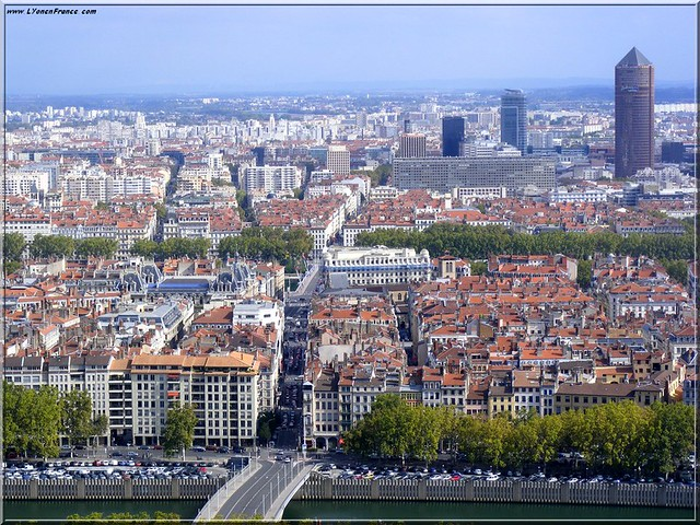 Lyon+panoramique
