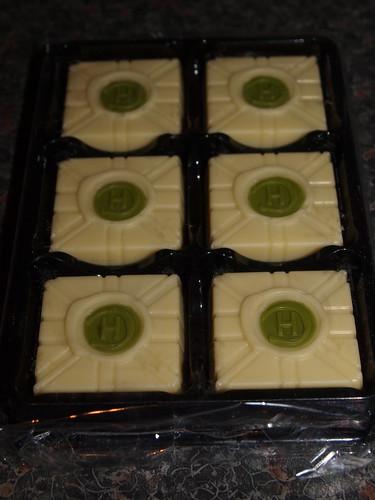 Hotel Chocolat Horrif-eyes