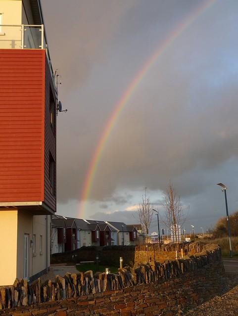 25146 - Machynys Rainbow