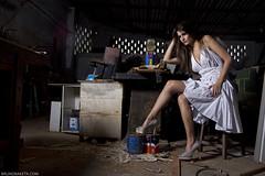 Vanessa Rosseto (baketa) Tags: vanessa portrait woman girl beauty fashion riodejaneiro canon model rj retrato sigma brazilian grrl rosseto baketa t2i vanessarosseto brunobaketa contrastdirtycleanbrunomendes