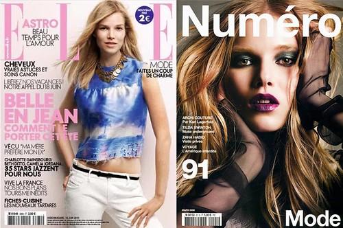 Suvi-Koponen-portadas-Numéro-Elle