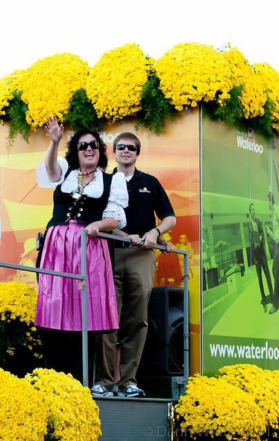 Oktoberfest Parade 2011 414