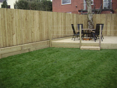 Decking Wilmslow Image 7