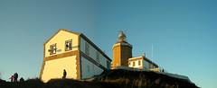Faro de Fisterra (A Coruña, España)