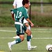 Boys Varsity Soccer vs Brunswick 09-24-11