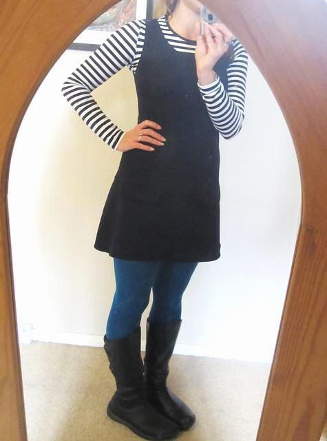 minimod dress