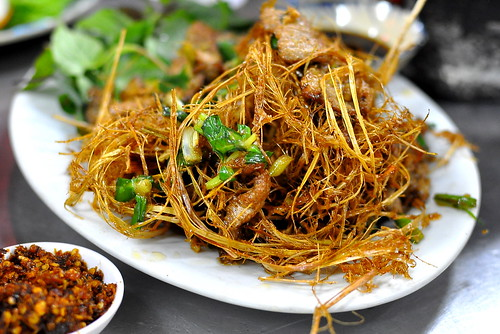 Lau De 304 - Ho Chi Minh City