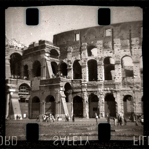 Colosseum by pho-Tony
