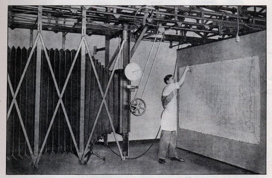 Popular Science, December 1932