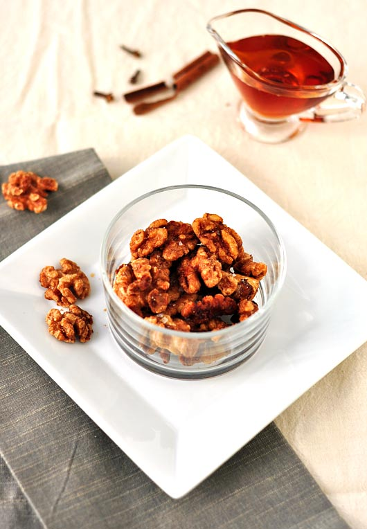 Spiced Walnuts-016
