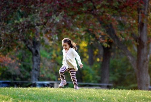 Madleine Running Amok