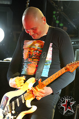Smashing Pumpkins - The Filmore - Detroit, MI - Oct 15th 2011