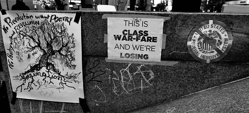 Losers -  Class Warfare