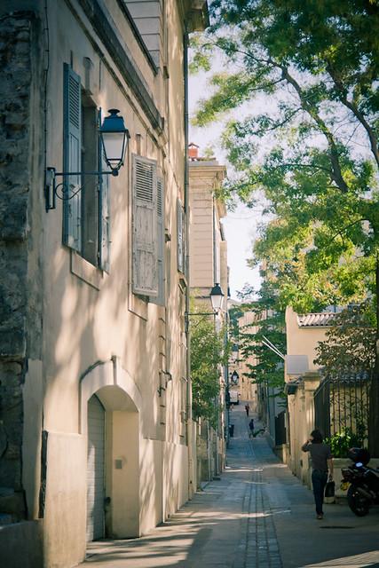 Rue Lallemand