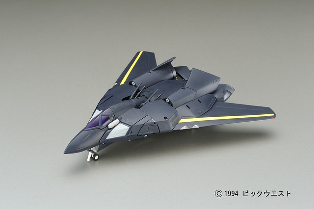1/60 VF-19S Diamond Force by Yamato Toys