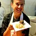 Chef Nancy Silvertonof Mozza