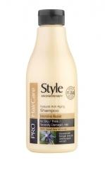 Pro HairCare Style Aromatherapy shampoo