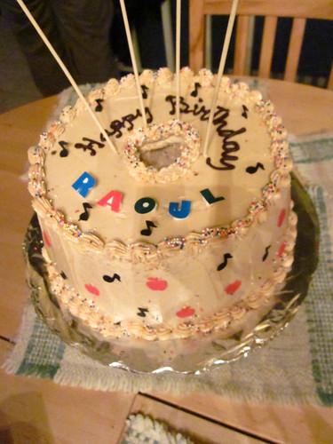 Birthday Cake 0057