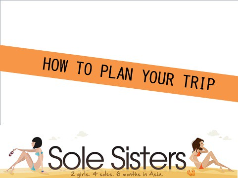 Trippin' by Sole Sisters