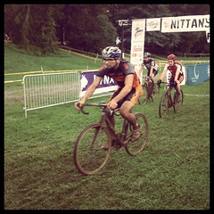 Nittany Lion Cross Race
