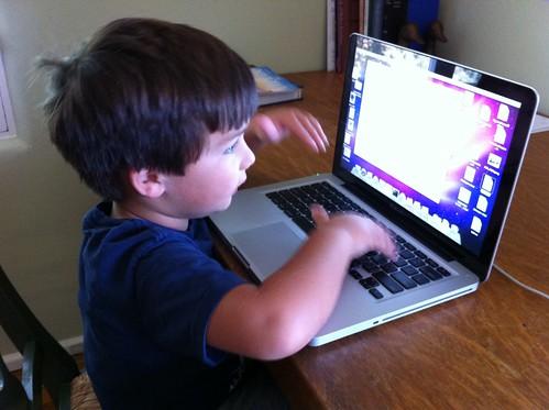 Finn typing