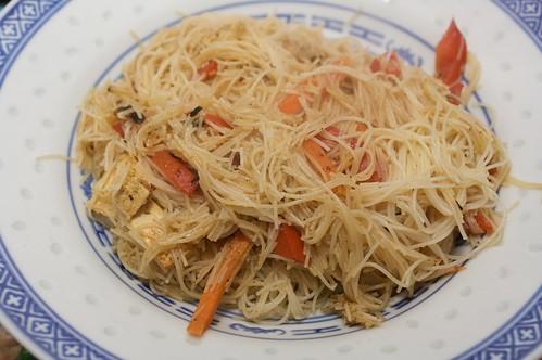 toby's singapore noodles