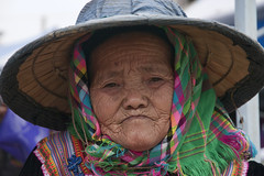 Wrinkles PRO (andrea.magugliani) Tags: asia traditional north vietnam clothes ethnic minority wrinkles sapa hmong laocai d300