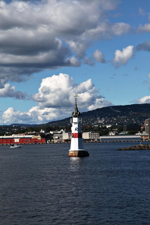 Oslo Faro