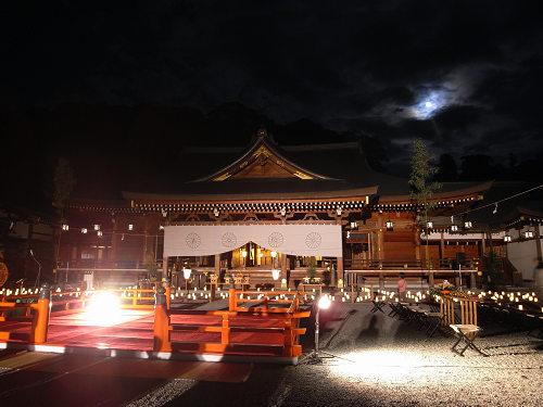 大神神社『観月祭』@桜井市-10