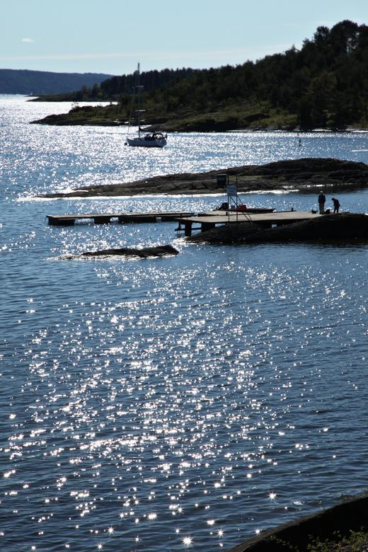 Oslo (isola Gressholmen)