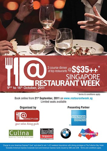 Spore Restaurant Week - eflyer 9-16 Oct 2011 (1)