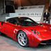 Pagani Huayra North American Debut