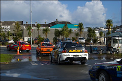 International Rally of Whangarei 2011