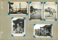 Gpas WWII Photos Africa (14) (brownus) Tags: world africa old 2 war traditional north egypt ii 40 1942 1941 benghazi libiya